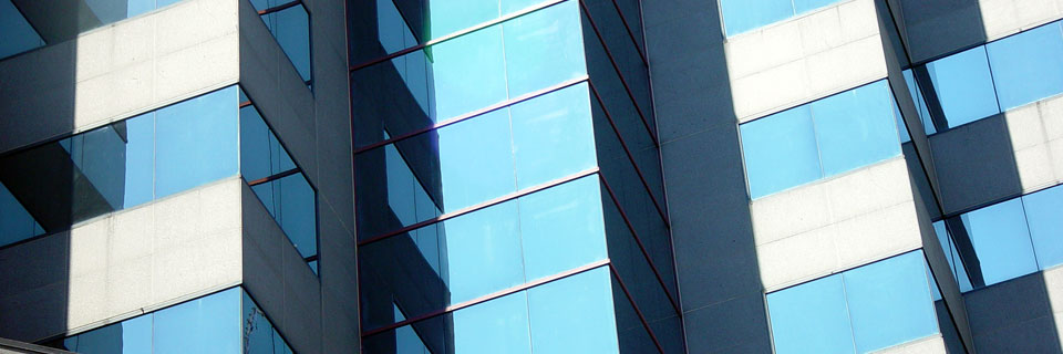 Glass Bldg photo